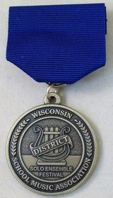 District - Class A, Rating II