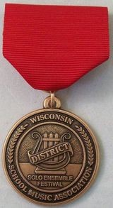 District - Class B, Rating III