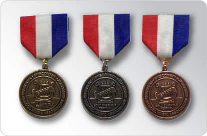 State Medals